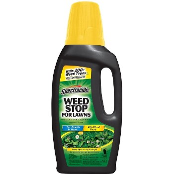 Weed Stop Concentrate ~ 32oz.