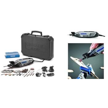 Chevron/SKIL 4300-5/40 Dremel Rotary Tool Kit