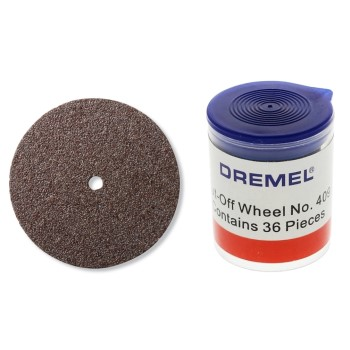 Dremel Cutoff Wheel