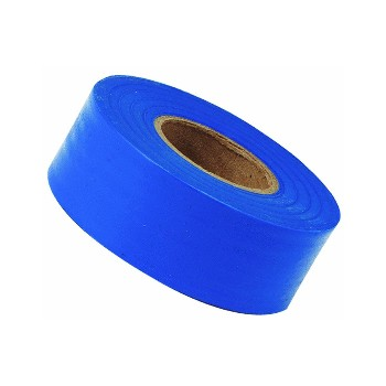 Blue Flag Tape