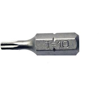 Century Drill & Tool   68710 T10 Security Insert Bit