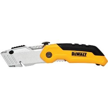 Stanley Tools DWHT10035 Fold Utiltiy Knife