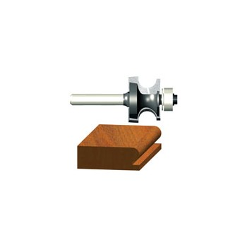 Edgebead Router Bit - 1/8 inch