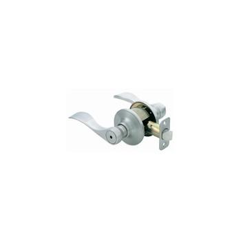Hardware House/Locks 383729 Privacy Lever Lock, Cambridge 383729