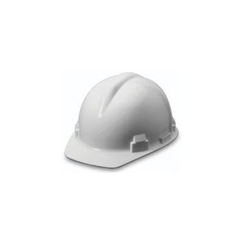 Honeywell/Sperian RWS-52002 White Hard Hat