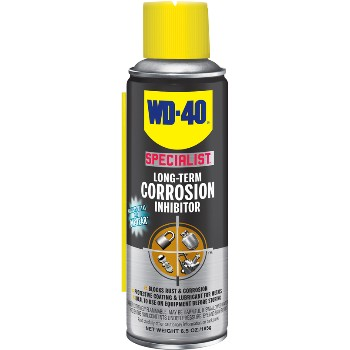 Long-term Corrosion Inhibiter, 6.5 ounces