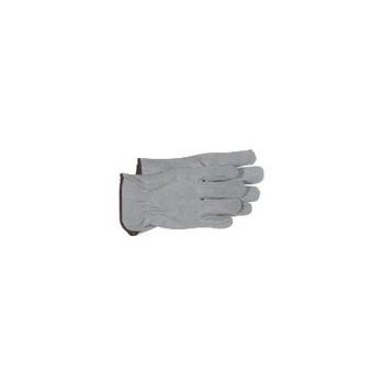 Boss 4065M Leather Gloves - Unlined - Medium 4065M