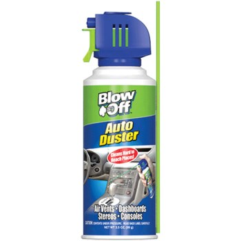 A.V.W.  1056 Ad-001-056 3.5oz Auto Duster