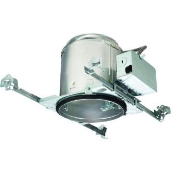 "Cooper Lighting/Regent E7ICAT Recessed Remodel Light Housing ~ 6"""