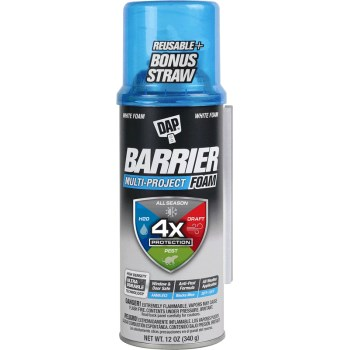 12530 12oz Barrier Exp Foam