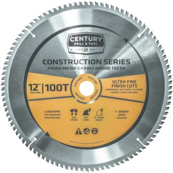 Century 66804 Impact Pro Magnetic High Impact Nutsetters 4-Piece Century Drill /& Tool Corp