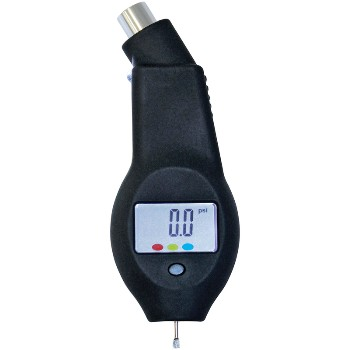 Digital Tire Press Gauge