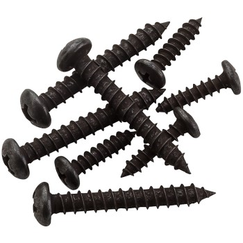 National  V8601 Orb Mounting Screws