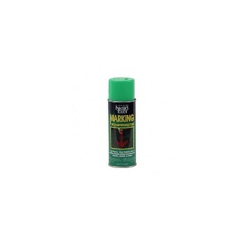 Rust-Oleum 1989830 1989 Sp Fl Green Marking Paint