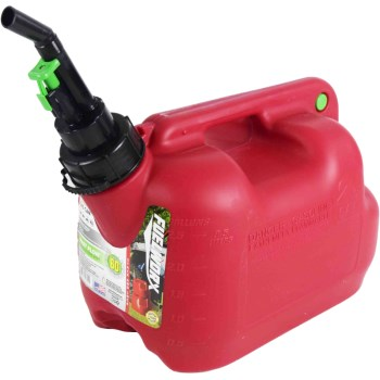 Fuelworx Llc 47902 47902-C1 2.5 Gas Can