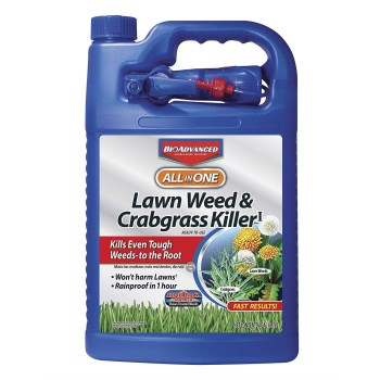Bayer Advanced BY704130A Weed Killer - All-In-One - Ready to Use