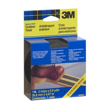 Safety Tape - Step or Ladder Tread - 2 x 80 inch