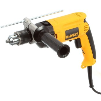 DeWalt DW511 Variable Speed Hammer Drill ~ 1/2""