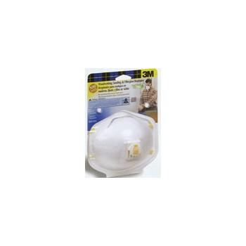 3M 051131764996 Respirator Dust Mask