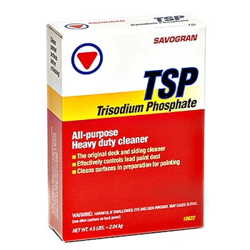 TSP Heavy Duty Cleaner ~ 1 Lb