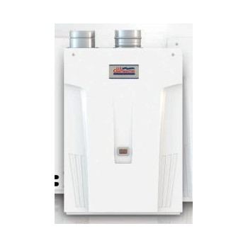 Tankless Water Heater ~ Natural Gas