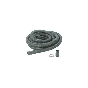 "Universal Discharge Hose Kit ~ 1-1/4"" x 24 Ft."