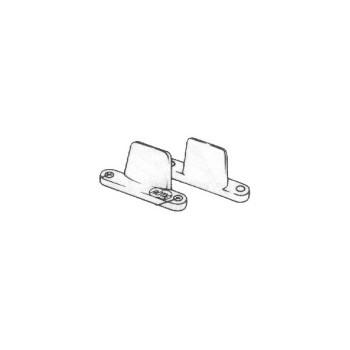 PrimeLine/SlideCo N6567 Wrdbob Dr Flr Guide Nyln