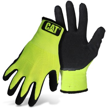 Xl Latex Palm Glove