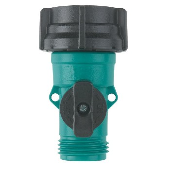 Water Shut Off Valve ~ Single