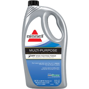 Bissell   85T61 Multi-Purpose Oxy Carpet Cleaner ~ 52 oz