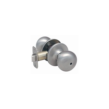 Hardware House/Locks 422808 Privacy Lockset, Vestavia