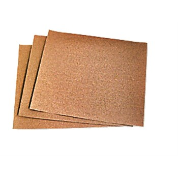 "Sanding Paper, 600a Grit ~ 9"" x 11"" 25 pack"