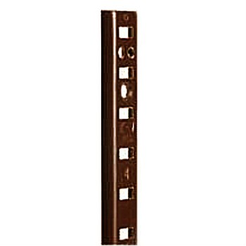 Shelf Standard, Walnut,  48""