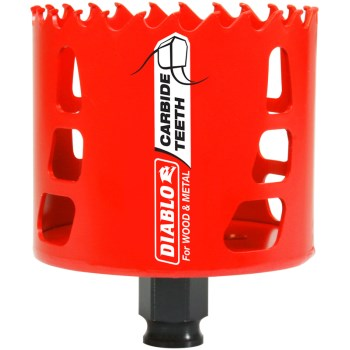 3in. Carbide Holesaw