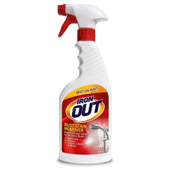 Iron OUT Rust Stain Remover ~ 16 oz Spray