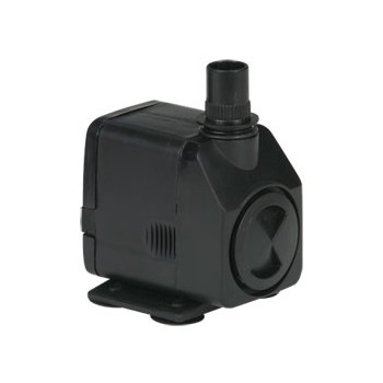 Fountain Pump ~ 130 GPH