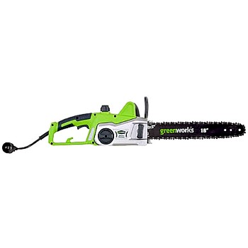 Electric Chain Saw - 16""