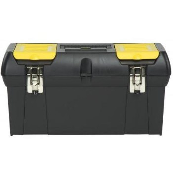 Zag/Stanley 024013S Tool Box with Tray