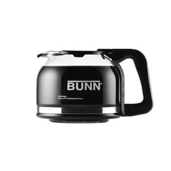 Bunn 49715.0100 Bunn Replacement Decanter ~ 10 Cup 49715.0100