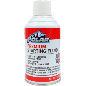 Starting Fluid - 7.5 oz