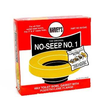 Harveys 001045 #1 Wax Ring