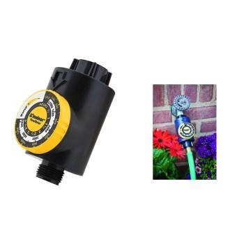 Melnor   101 AquaTimer Flowmeter  Water Timer