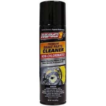 Warren Dist MG750409 Premium Brake Parts Cleaner