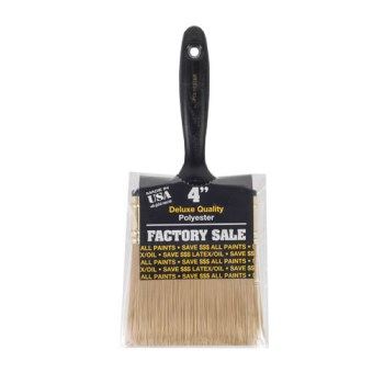 Promo Sale Brush ~ 4in.