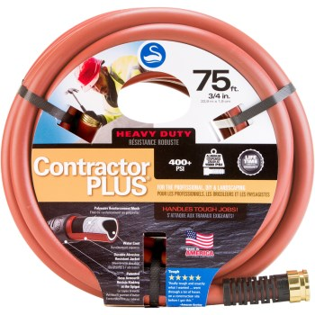 Miracle-Gro SNCG34075 3/4 X 75 Hose