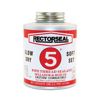 Qt #5 Thread Sealant