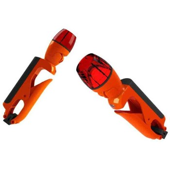 Blackbeam Bbm889e Emergency Clamplight