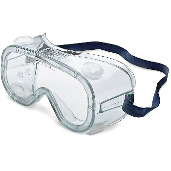 Chemical Goggle, Clear lens