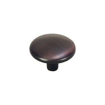 Hardware House  164900 16-4900 Cb 10pk Round Cab Knob