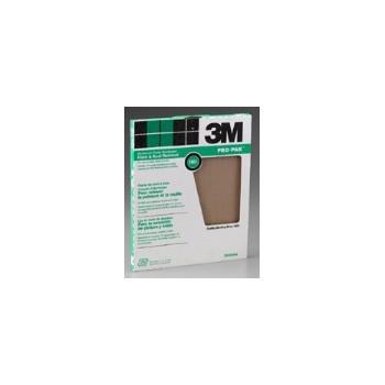 3M 051144885909 Sandpaper - Aluminum Oxide - 180 grit